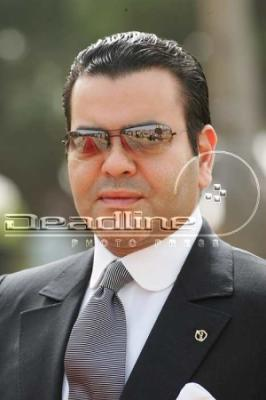 prince moulay rachid of morocco also prince moulay rachid ben al