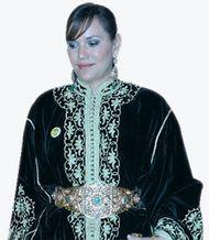 Lalla Latifa Hammou